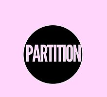 partition by dare-ingdesign