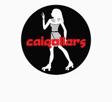 Cairollers Derby T-shirt; Blackout!  Unisex T-Shirt
