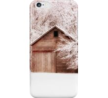 Tucked Away iPhone Case/Skin