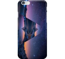Mountain Stars iPhone Case/Skin