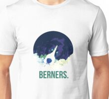 Berners.  Bernese.  Dog. Unisex T-Shirt