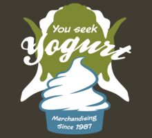 You Seek Yogurt by Grundy