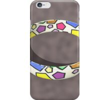 Poly Ring  iPhone Case/Skin