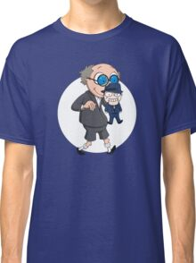 The Ventriloquist makes Scarface dance Classic T-Shirt