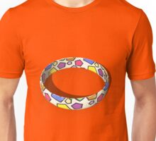 Poly Ring  Unisex T-Shirt