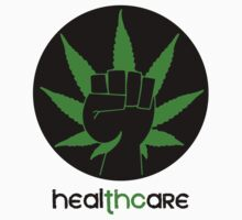 Healthcare THC by tinaodarby