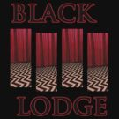 Black Lodge by Conrad B. Hart