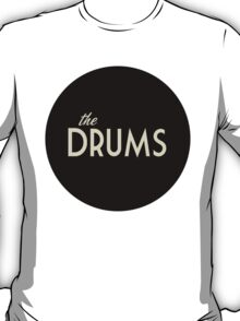 The Drums T-Shirt