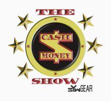 The Cash Money Show Kids Clothes