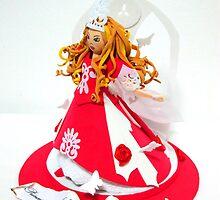 Princesa Eholja  by INma Gallego Gómez - Pastrana