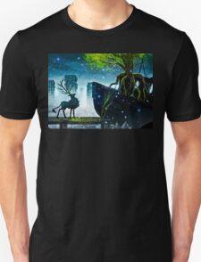 BOAT TREE T-Shirt