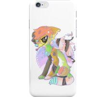 showtime phone case  iPhone Case/Skin