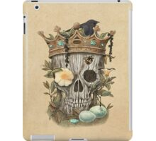 Nature's Reign iPad Case/Skin