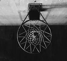 basketball hoop by mvvandal