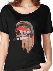 Gagarin Women's Relaxed Fit T-Shirt