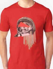 Gagarin Unisex T-Shirt