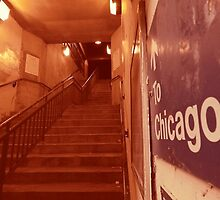 to chicago by mvvandal
