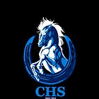 CHS 2004 Class Phone Cover by ElysianImagery