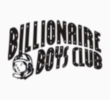 Billionaire Boys Club Logo by ianlynch61