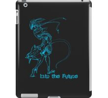 Into the Future IPad Case iPad Case/Skin
