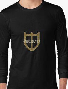 Final Fantasy XIV : Paladin Long Sleeve T-Shirt