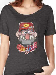 Grunkle Women's Relaxed Fit T-Shirt