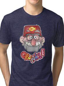 Grunkle Tri-blend T-Shirt