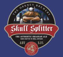 Skull Splitter Ale by RAR343