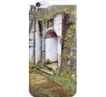 Saxe Point iPhone Case/Skin