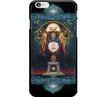 Destiny - Mistress of the Ways iPhone Case/Skin