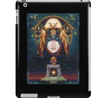 Destiny - Mistress of the Ways iPad Case/Skin