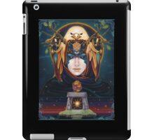 Destiny - Mistress of the Ways iPad Case/Skin