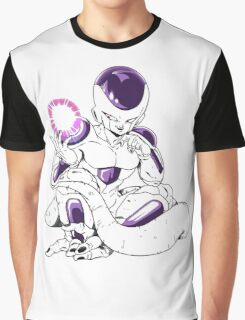 DRAGON BAL Z -FREEZER T SHIRT Graphic T-Shirt