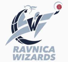 Ravnica Wizards by Reanimate