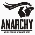 Anarchy (Black Text) by triforce15