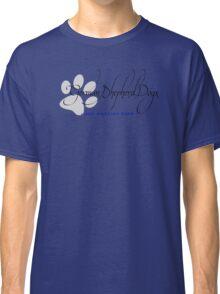 German Shepherd Dogs - Amazing Dogs Classic T-Shirt