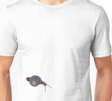 turn snail Unisex T-Shirt