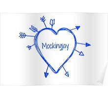 Mockingjay Poster