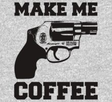make me coffee -- revolver by moonshine and lollipops