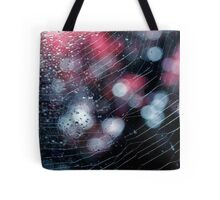 Midnight expressions Tote Bag