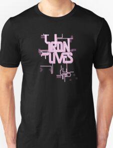 TRON LIVES Unisex T-Shirt