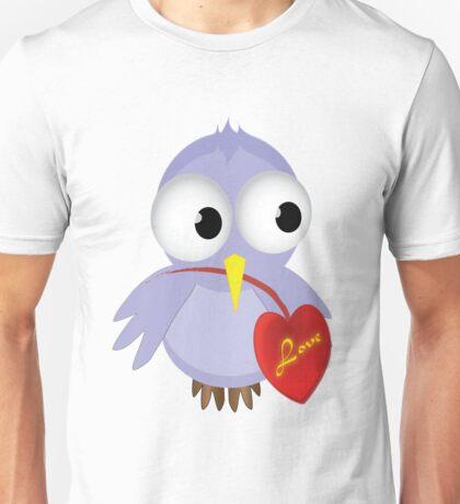 flylove Unisex T-Shirt