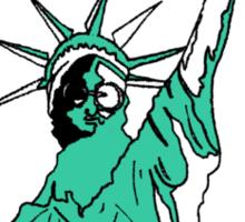Liberty Case Sticker