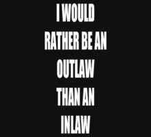 OUTLAW by rockabilby