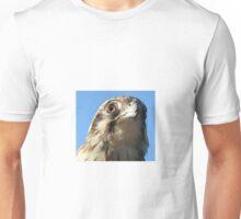 Brown Falcon Unisex T-Shirt
