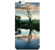 Reflected Tree iPhone Case/Skin