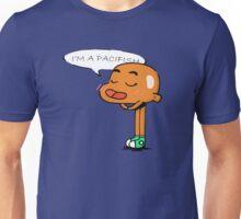 Darwin Watterson - I'm a pacifish Unisex T-Shirt