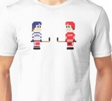 8-Bit Miracle On Ice Unisex T-Shirt