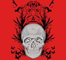 Nature Skull - I Unisex T-Shirt