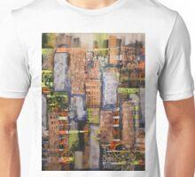 Summer City Haze Unisex T-Shirt